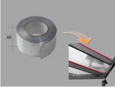 Aluminium-Klebeband