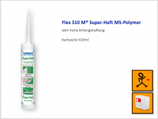 Flex 310 M® Super-Haft