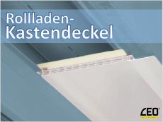 Rollladenkastendeckel - REVILEO