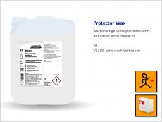 Protector Wax BS24 10l