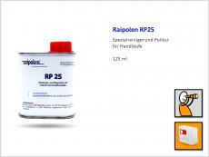 Reiniger und Politur RP25