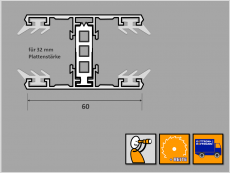 Thermomittelsystem 32