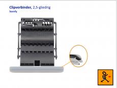 Clipverbinder